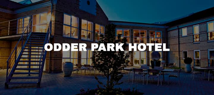 ODDER PARK HOTEL
