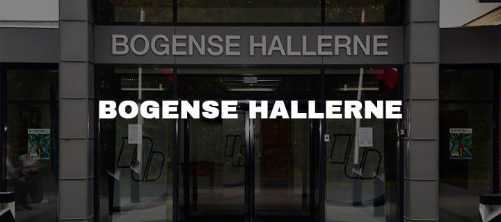 BOGENSE HALLERNE