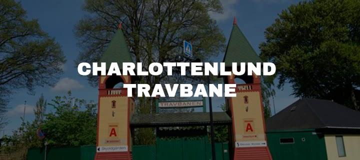 CHARLOTTENLUND TRAVBANE
