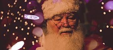 lej en dj til julefrokost