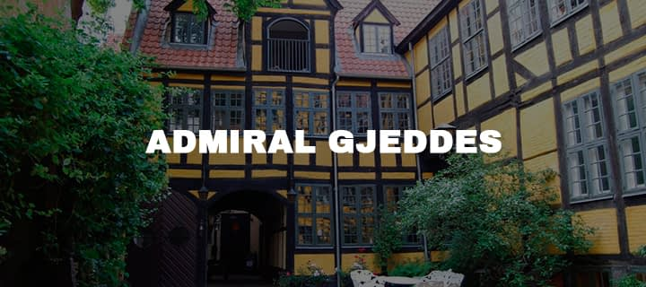 Admiral Gjeddes