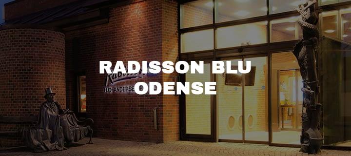 RADISSON BLU ODENSE