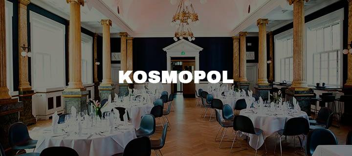 KOSMOPOL