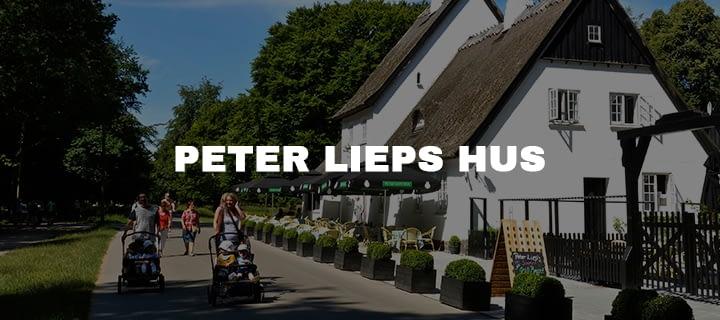 PETER LIEPS HUS