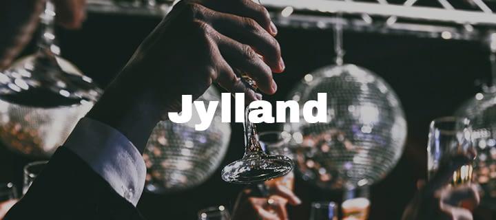 DJ i Jylland