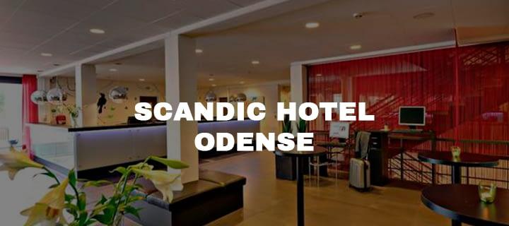 SCANDIC HOTEL ODENSE