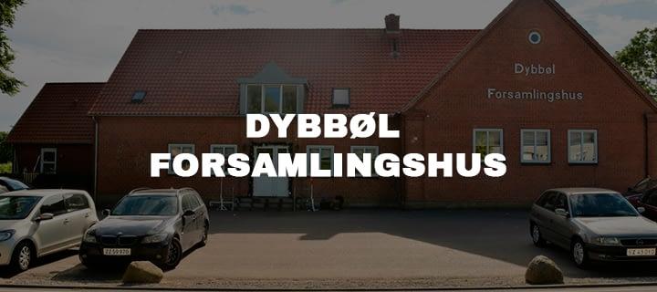 DYBBØL FORSAMLINGSHUS