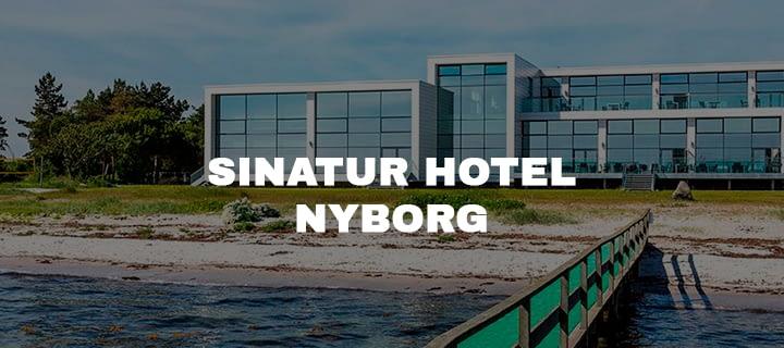SINATUR HOTEL NYBORG